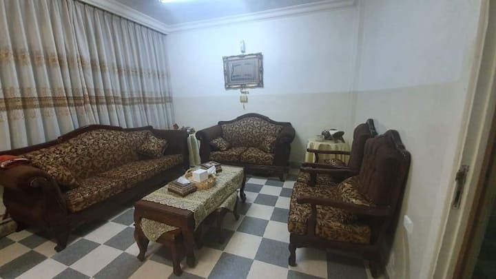 best guest house in amman , come and try yourself