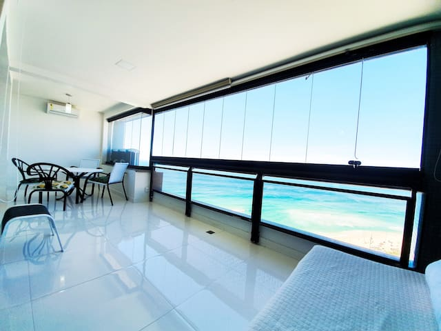 Sunset Ocean View Apartment