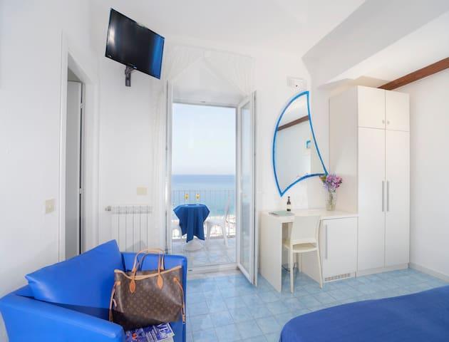 Primavera ad Ischia in hotel - Forio - Boutique-hotell