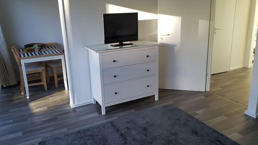 Gemütliche 2 Zimmer Wohnung im Herzen von Köln