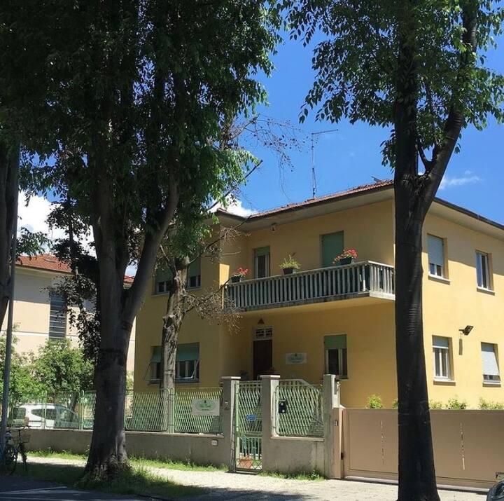 Villa Catelli Bed and Breakfast