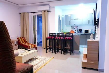 La Marsa,  NEW Apartment 100 m², 2 Bedrooms