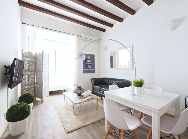 Boutique Apt in the Center I