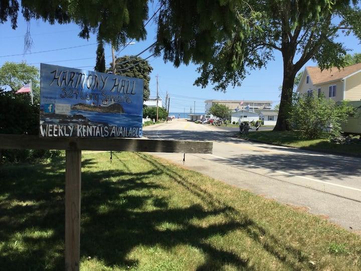 210 Steps to Long Sands  Beach - Unit 5