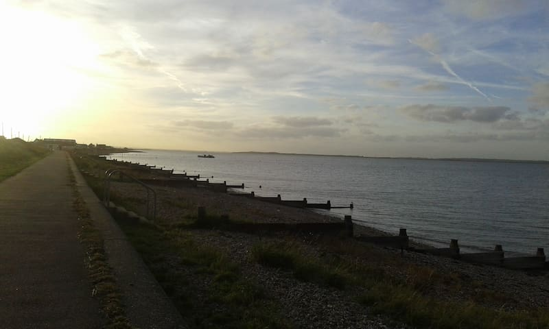 Whitstable Weekend Retreat