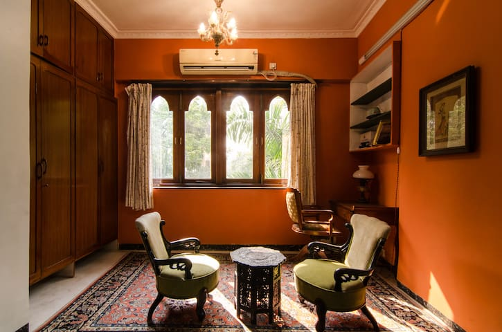 Furnished Apartment - A home away from home. - Mumbai