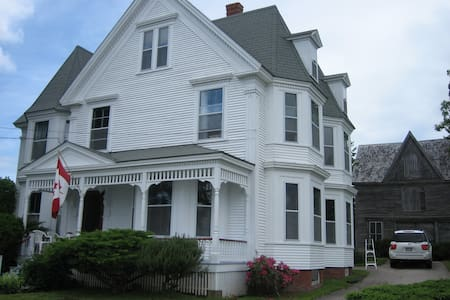 A Seafaring Maiden Bed and Breakfast - Granville Ferry - Bed & Breakfast