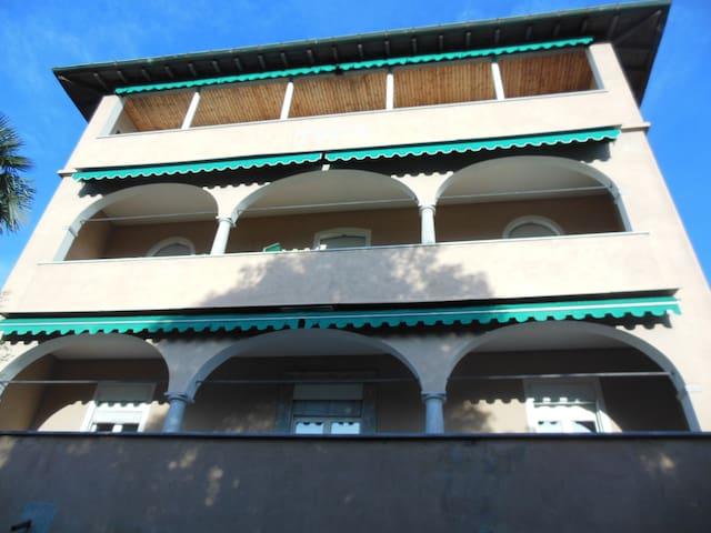 zu vermieten 2 und 3 Zimmer Wohnung - Ascona - Casa