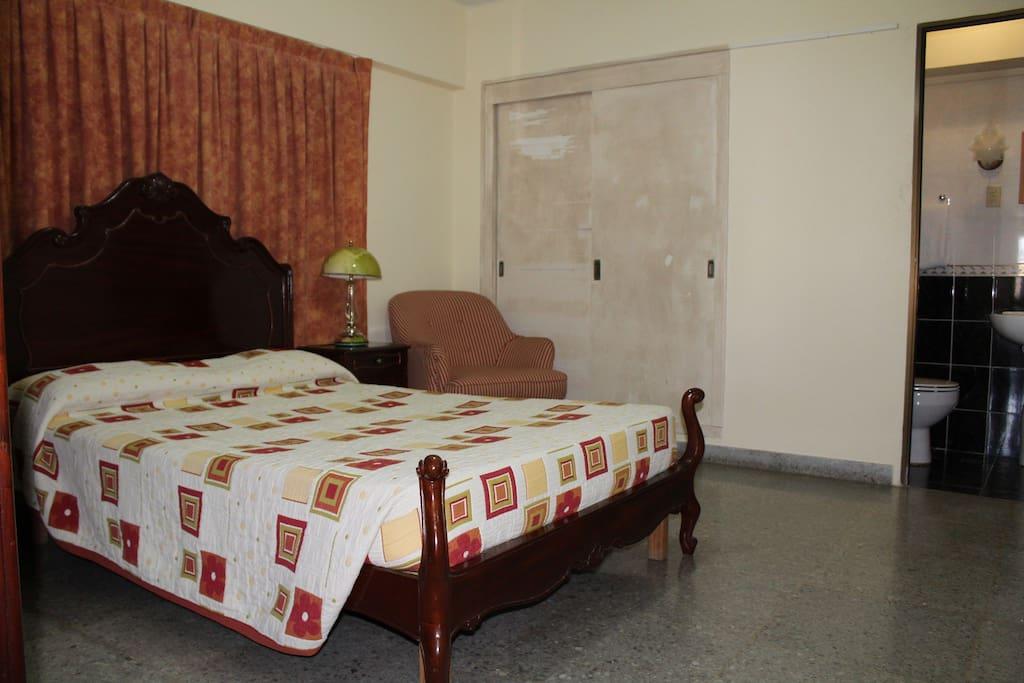 room # 2/habitacion # 2