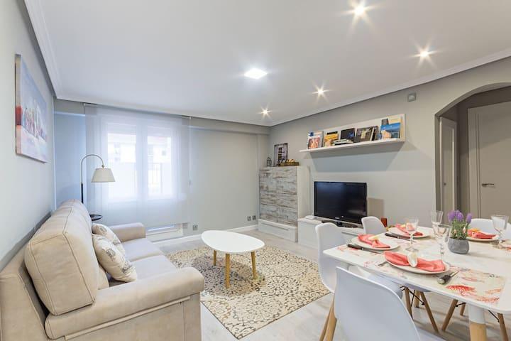 MAIGUALIDA HOME - Zarautz - Daire