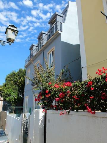 Casas das Olarias - Lissabons Al - Lisboa - Haus