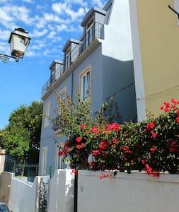 Casas das Olarias - downtown Lisbon
