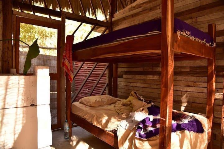 Qualia Tulum - Turquoise | BunkBed in Shared Dormitory