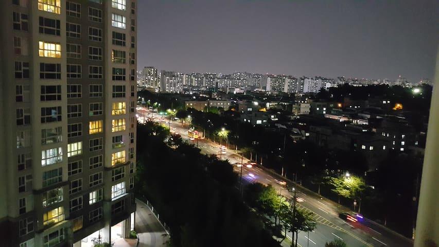 ZINOOWOO HOUSE - Gwangsan-gu - Apartamento