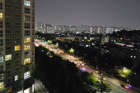 ZINOOWOO HOUSE - Gwangsan-gu