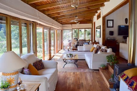 Vacation Home in Tecpan