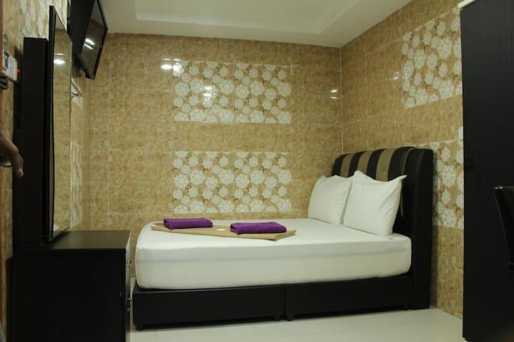 ARK Hotel Subang Airport
