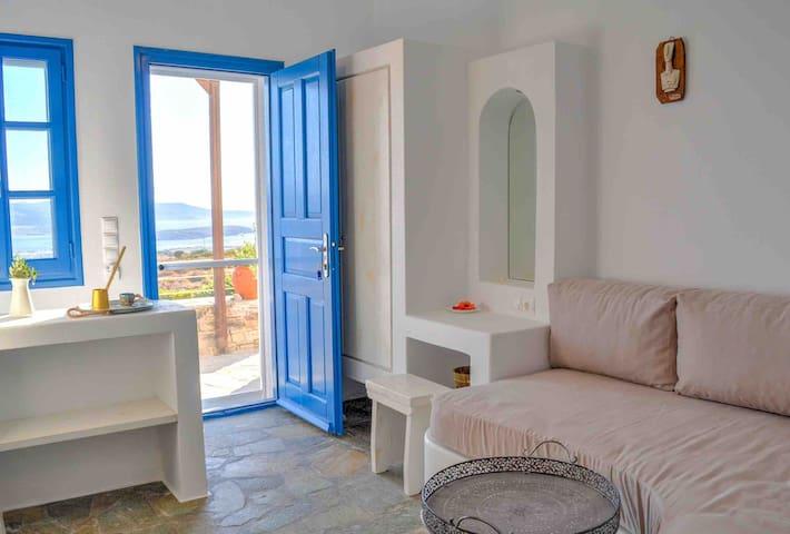Casa Sophia Artvillas Antiparos Agios Georgios