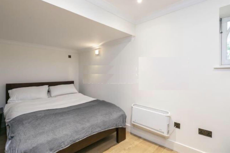 Double bedroom 3 floor 1