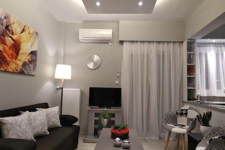 Gino's Apartment