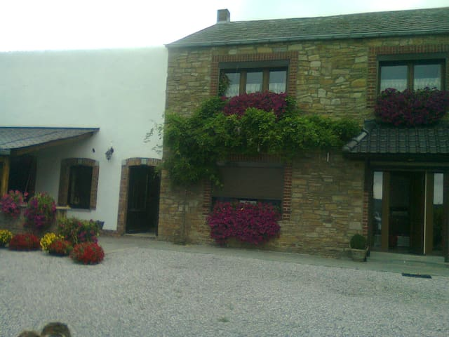 lebrognois - Mettet - House