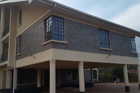3 bedroom furnished apartment in Garden Estate - Nairobi