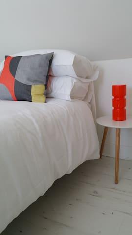 the HideOut - Braunton - Apartment