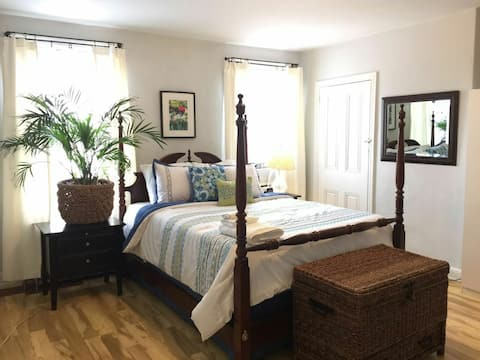 Room for Rent 105 Years Row House