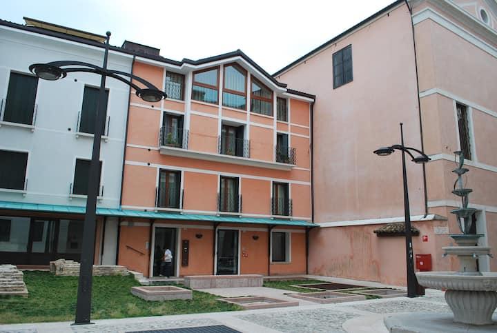 Casa vacanza San Leonardo