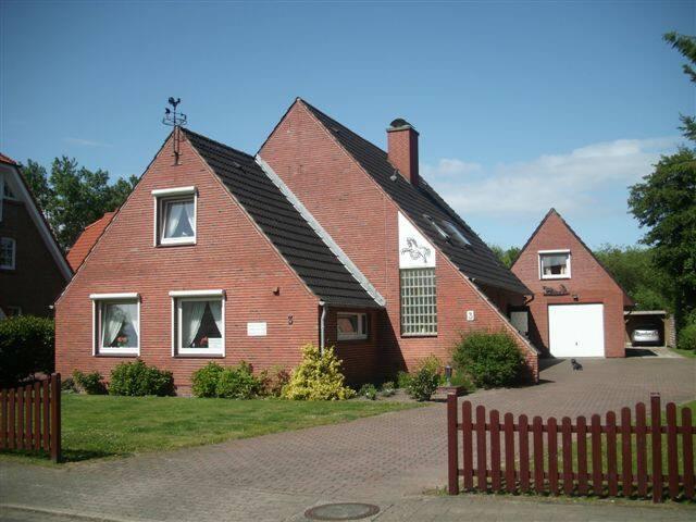 Wohnung mit Dachterrasse zentral gelegen