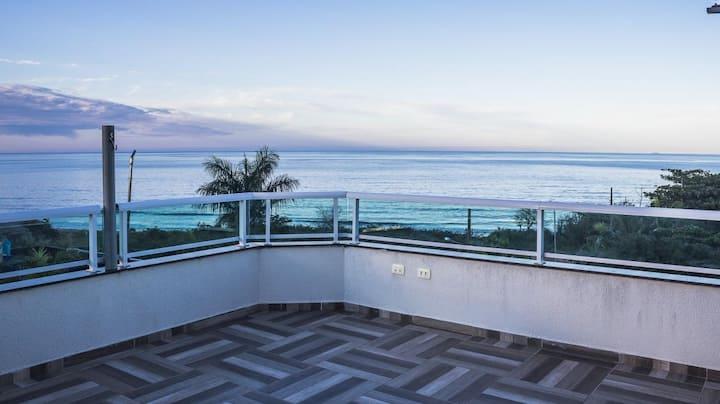 APARTIR DE R$ 199,00 Casa na Praia / Lindo Apto