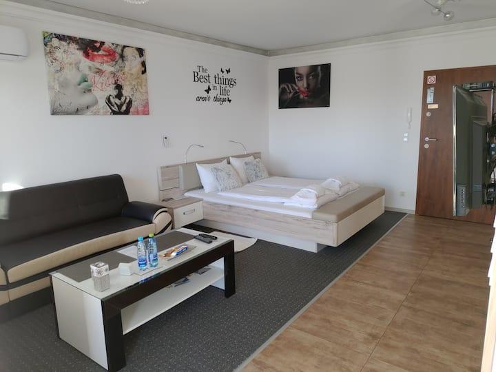 Top Oder Apartments- Elegance