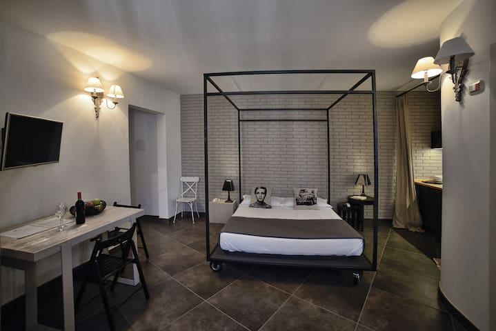 Terrazzani Suite Guest House - Comiso - Bed & Breakfast