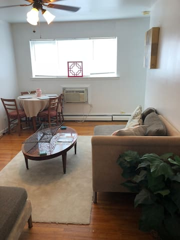 1 bedroom apartment in East Oak Lane Philadelphia