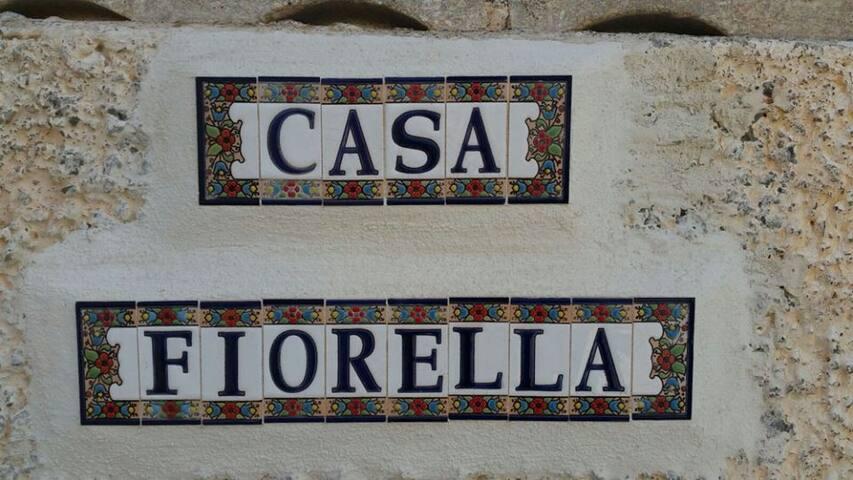 Casa Fiorella - Almería - Villa