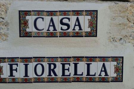 Casa Fiorella - Almería