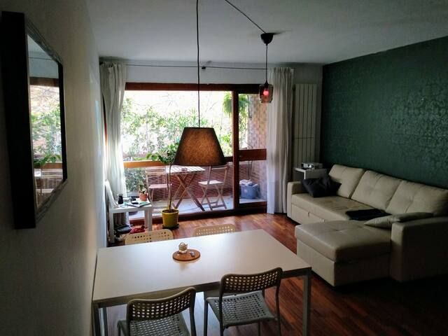 Private bedroom, Cuzco | Santiago Bernabeu