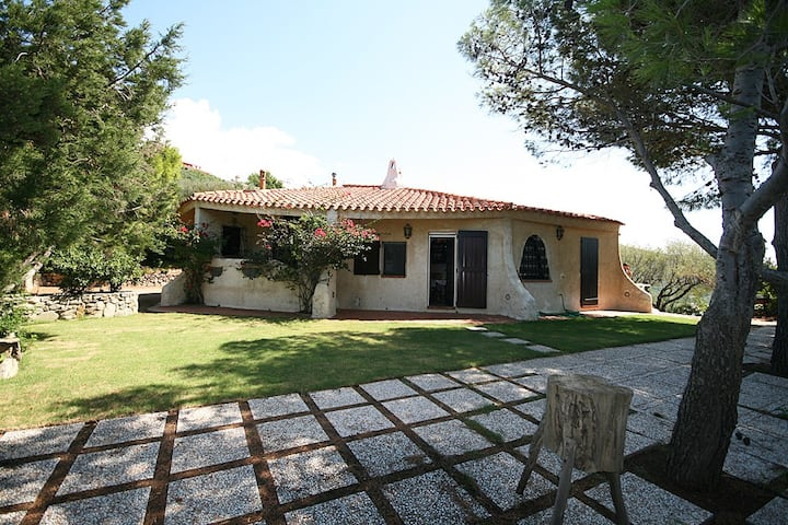 Villa Mia 3B, Sea View