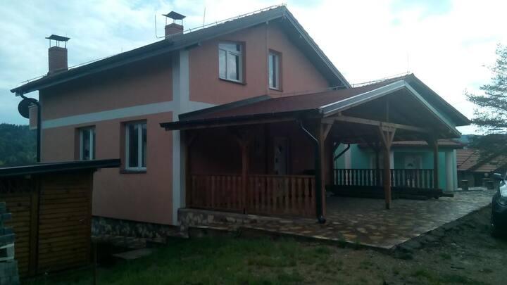 Villa Aleks