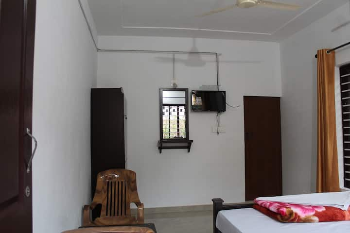 Woodside Home-stay, Room No. 2