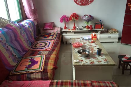 陕西渭南乡村民房生活体验 - 渭南市