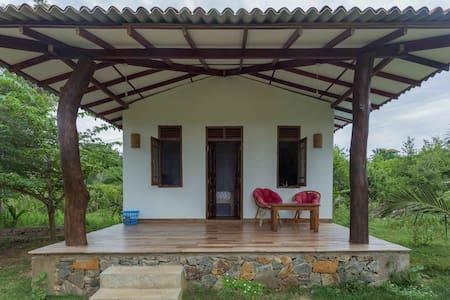 Gayan's Cabana (2) - Hambantota