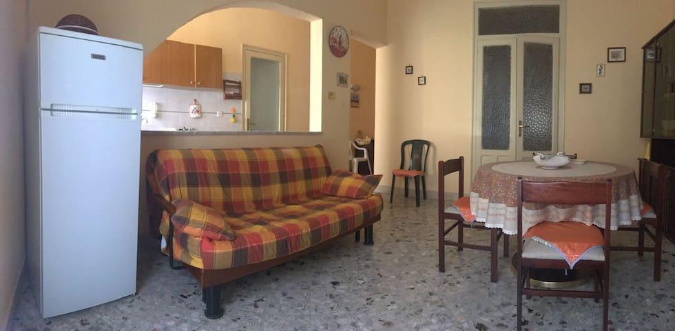 Appartamento vacanze Balestrate