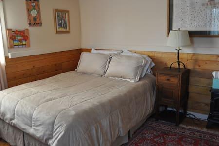 Kat's Cozy Colorado Cabin Copper - Фриско - Дом