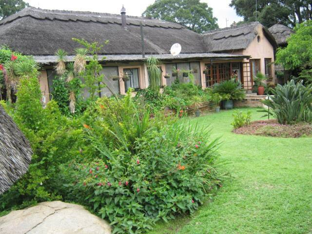 3 Star Accommodation - Harare - Bed & Breakfast