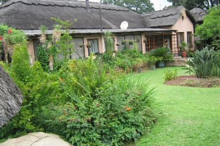 3 Star Accommodation - Harare - Aamiaismajoitus