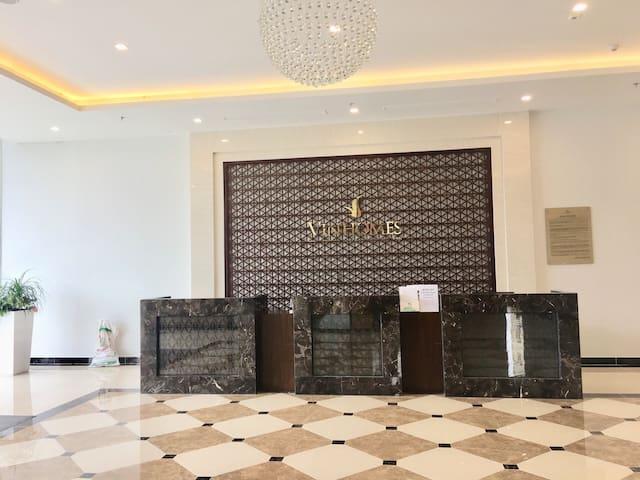 Welcome to Vinhome Bắc Ninh!