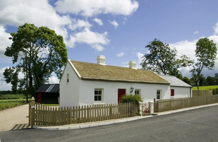 Sophie's Cottage - Co Fermanagh - Fermanagh - Annat