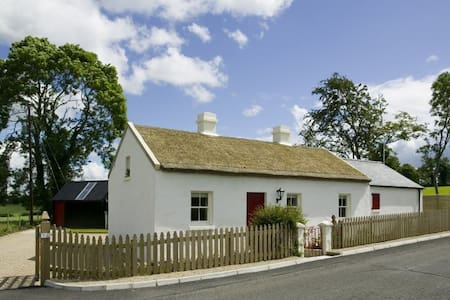 Sophie's Cottage - Co Fermanagh