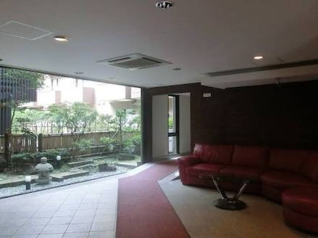 In Roppongi - 港区 - Appartamento